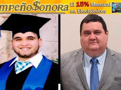 Consigue Ing. Alfredo Rodríguez que joven de APSON sea 1 de 20 mexicanos seleccionados al extranjero