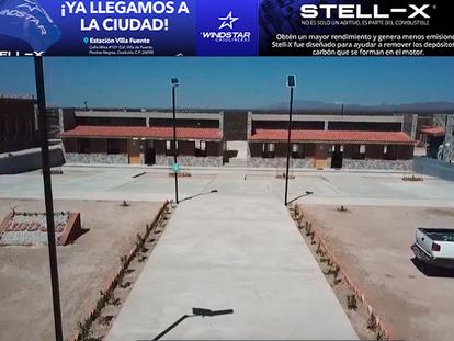VIDEO: Universidad del Bienestar, lista para ser inaugurada por AMLO, este viernes en APSON!!
