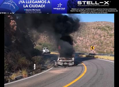 VIDEO: ATENCIÓN AUTORIDADES!!