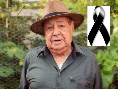 """Fue Don """"Chemel"""" Quijada una institución dentro de la industria maquiladora de Agua Prieta"""