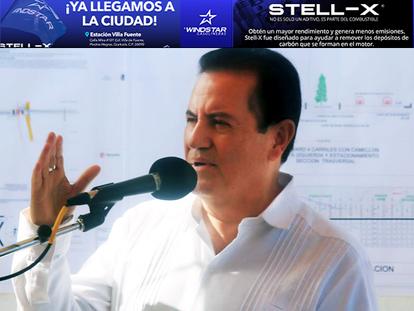 Alcalde de Agua Prieta no está de acuerdo en cerrar expendios de cerveza, pero sí en reducir horario