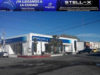 """Sigue cerrado """"Bancomer"""" en Agua Prieta, hasta nuevo aviso!! Sólo operan cajeros automáticos!!"""