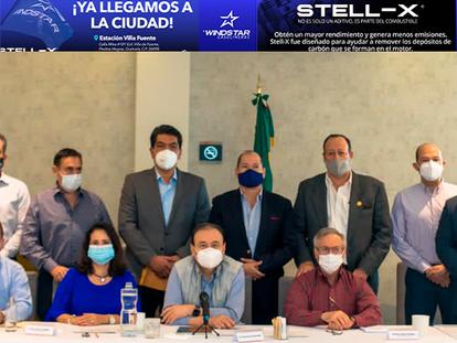 """""""Sonora tendrá un rumbo claro, sabemos cuál es la ruta y lo que tenemos que hacer"""": Alfonso Durazo"""