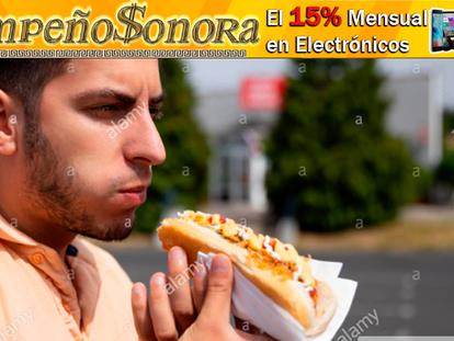 La Bartolina reta a 3 personas en el DOGOTÓN: cómete 4 hot dogs y nosotros los pagamos!!