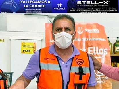 """Ex tesorero solicita juicio político contra alcalde de Cananea, """"El Loco"""" Quiroga!!"""