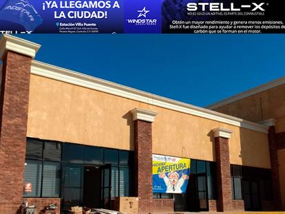 A inicios de diciembre, abrirá nueva sucursal de Farmacias Similares en Agua Prieta