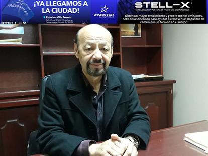 """""""Banco de Bienestar en Agua Prieta se construiría rápido y estaría el próximo año"""":""""Chemel"""" Quijada"""