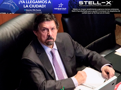 Aumentan problemas entre Napoleón Gómez Urrutia y funcionarios de la 4T!!!