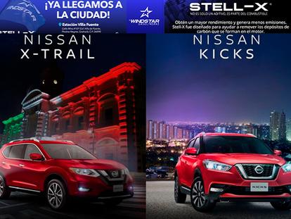 ¡Renuévate! Nissan toma tu auto como enganche, baja tu tasa y mensualidad y pagas hasta Diciembre