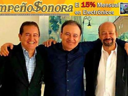"""Sigue la propuesta en morena para el C.P. José Manuel """"Chemel"""" Quijada"""