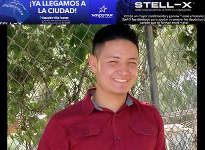 """Estudiante del ITAP es pre-aceptado en convocatoria """"Talento 2020 Sonora-China Campus Network"""""""