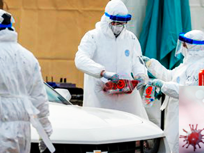 Se cumple primer aniversario de que llegó al mundo la maldita pandemia, y 7 meses de que llegó a AP