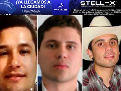 Cómo se salvó uno de los hijos del Chapo Guzmán de morir ejecutado
