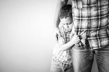 """""""Non voglio ..."""" : 5 strategie per gestire l'ansia nei bambini."""