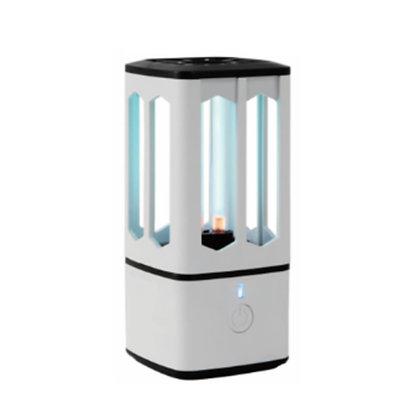 Mini Lámpara Esterilizadora 3.8w