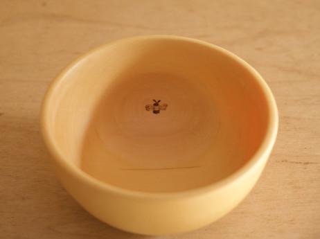 A Tiny Bee  #2140