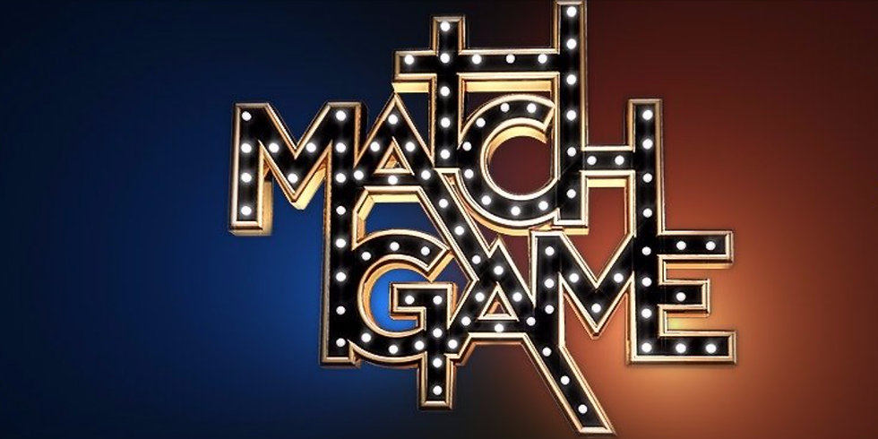Match Game 2018