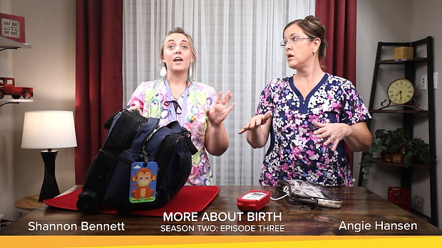 more About Birth Season Two Episode rthr