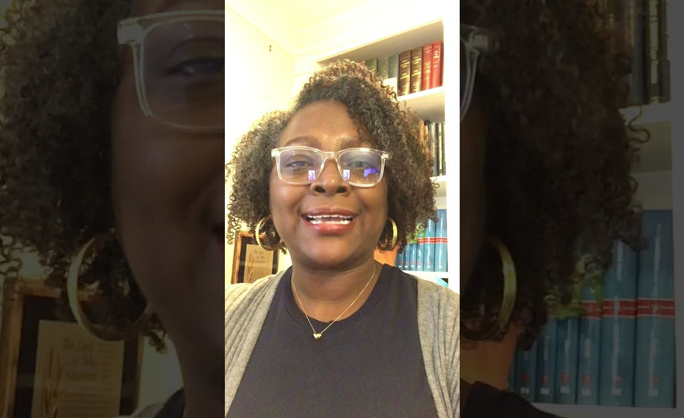 5.3.2021 - Melvianne Anderson - Video Testimonial