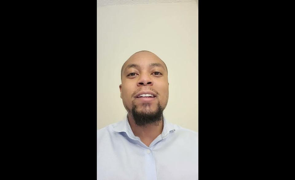4.29.2021 - Joshua T. - Video Testimonial