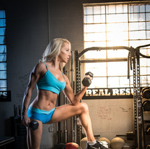 Real Results Fitness