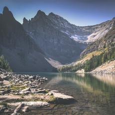 Lake Agnes, Banff, CN