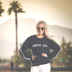 Campaign for Sorority Specialties