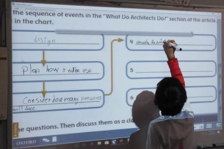 Tecnología educativa
