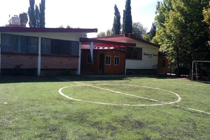 Campo de fútbol 5