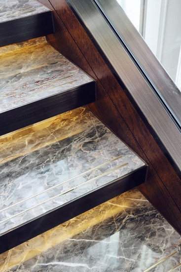 Thinking Outside The Box: 6 Unique Uses for Natural Stone