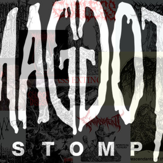 No Weak Shit: The Maggot Stomp Records Interview