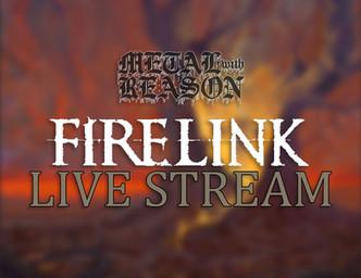 FIRELINK Live Stream and Album Premiere