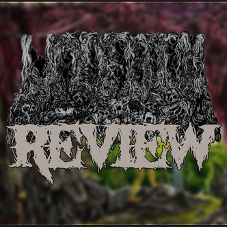 Lesions of a Familiar Kind: Jake's review of Undeath's Lesions of a Different Kind
