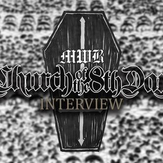 Daniel Dismal: The MWR Interview