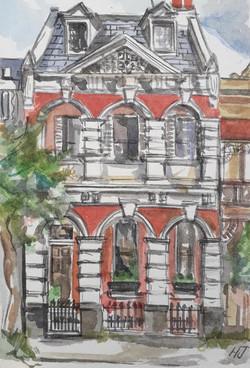 591 Brunswick Street, Fitzroy