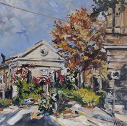 Corner Gore and Moor Streets, Fitzroy
