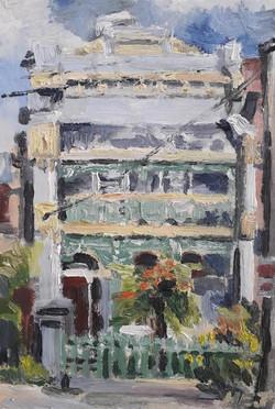 113 Alfred Crescent, Fitzroy North