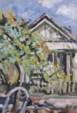 136 Cecil Street, Fitzroy