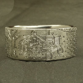 tractor ring