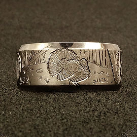 turkey ring