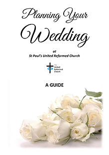 Wedding Booklet - 1st Draft - A5 for ema