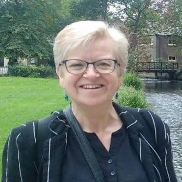Cathy Heath
