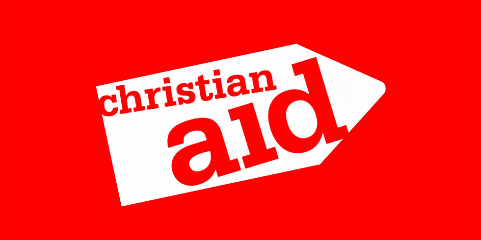 Christian Aid Worship - Rev'd Martin Knight