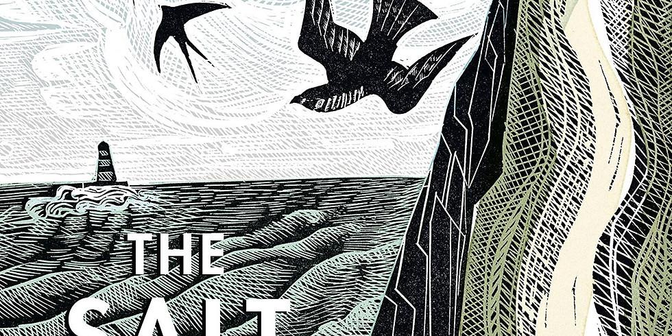 Book Club - 'The Salt Path' by Raynor Winn
