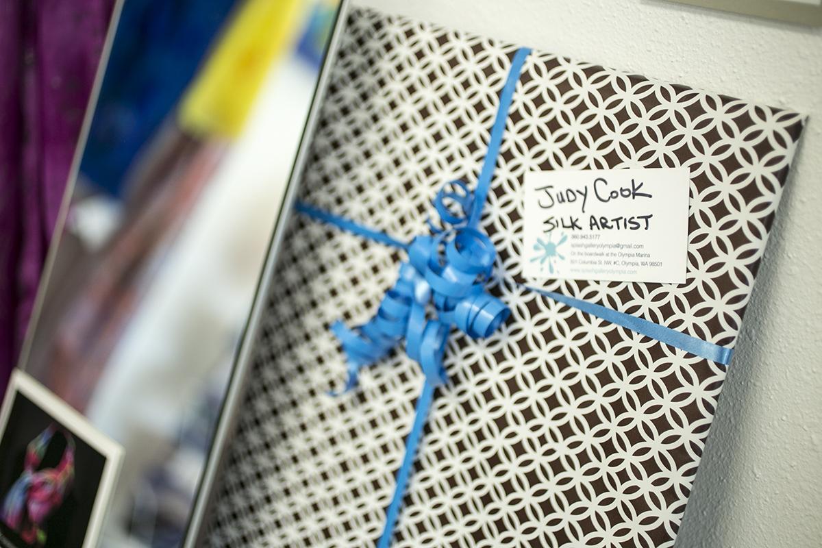 Judy Cook/Textile