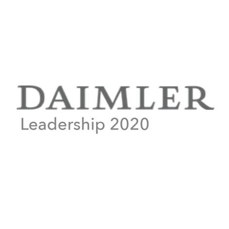 daimler leadership2020
