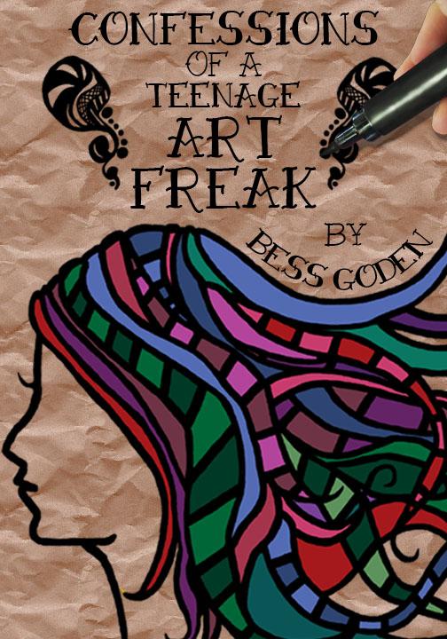 Art Freak Book Cover