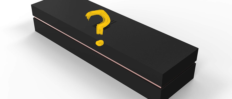 Choose Your Own Premium Box