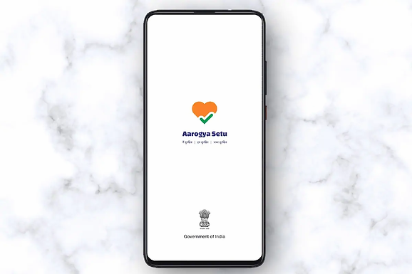 Right to privacy v. Aarogya Setu
