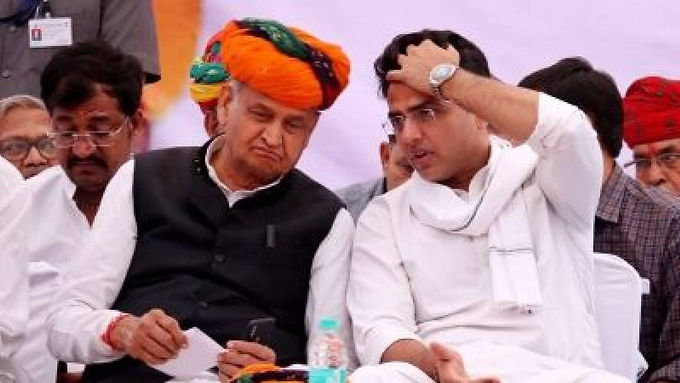A crisis in pause: Rajasthan Congress rebellion